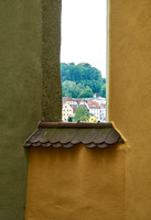 Looking On The Other Side, Passau/Inn (Germany)